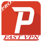 Turbo PSlPHONE Fast VPN VR prank icon
