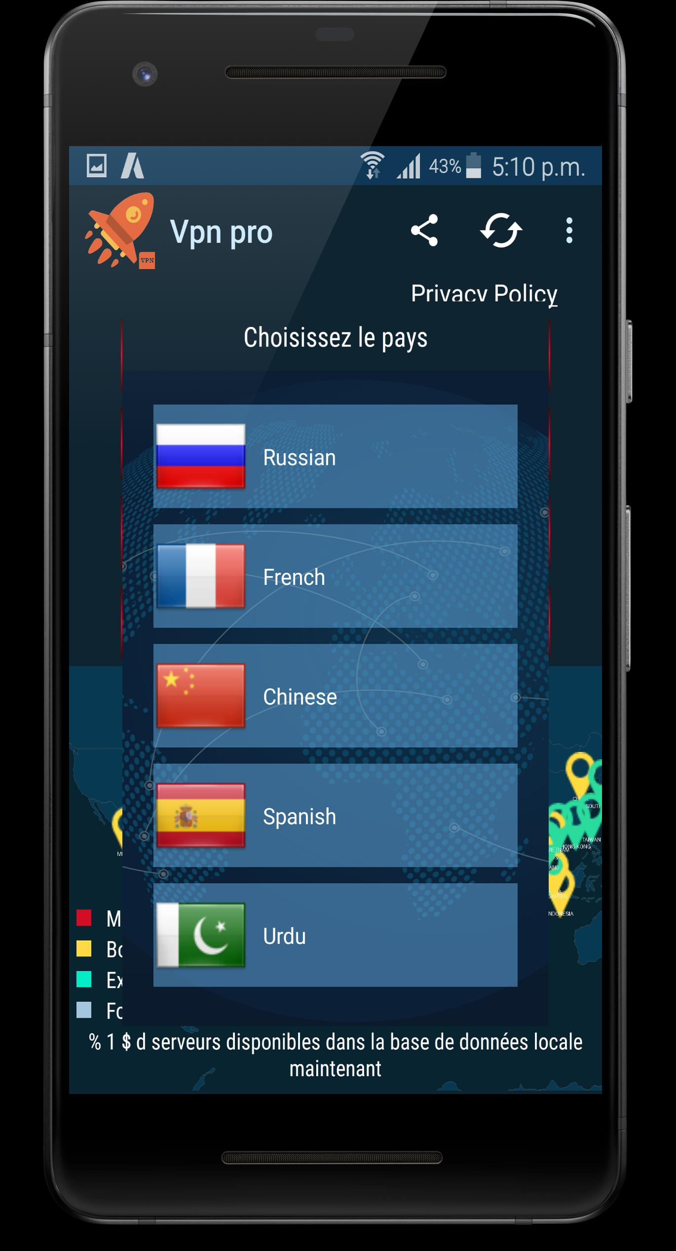 VPN Pro - Free Unblock Any Website for Android - APK Download