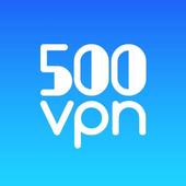 500vpn icon