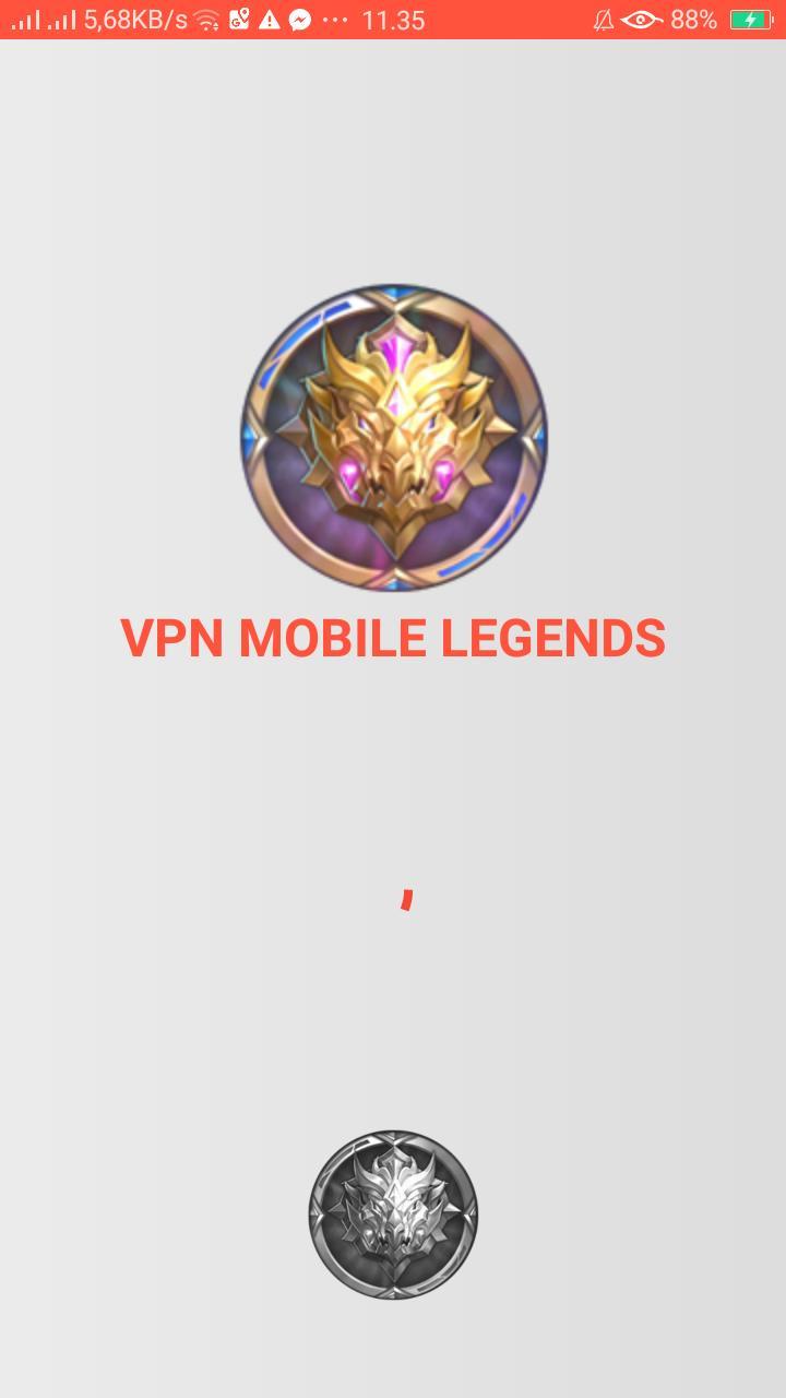 VPN Mobile Legend for Android - APK Download