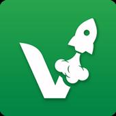 VPN APP - PRIVATE VPN MASTER GIVES HIGH SPEED VPN icon