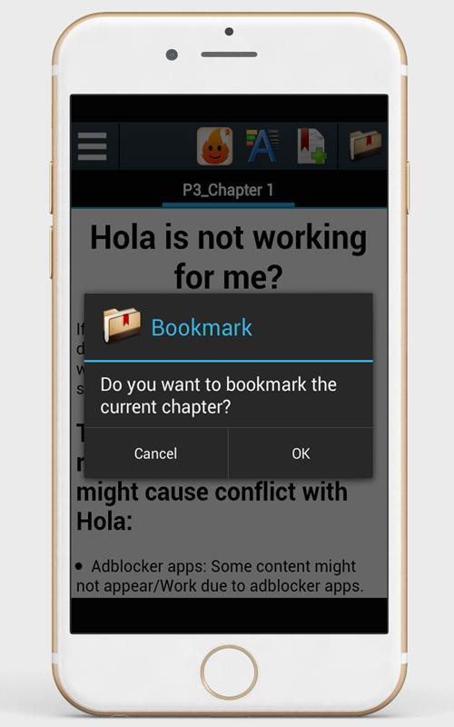 مجاني VPN Hola (مجاني فين مرحبا) 360 الملصق ...
