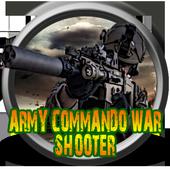 Army Commando War Mission Tips icon