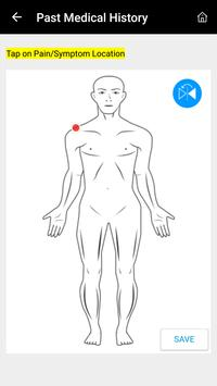 VPT - Virtual Physical Therapists apk screenshot