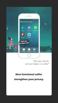 Multiple Accounts Login(App Cloner) poster