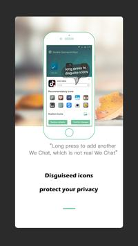 Multiple Accounts Login(App Cloner) apk screenshot