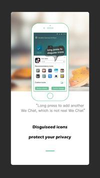 Multiple Accounts Login(App Cloner) screenshot 2