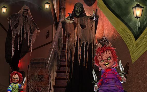 Best Vr Games Horror House Ghost Simulator 2018 screenshot 11