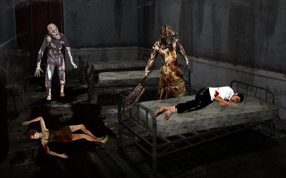 Best Vr Games Horror House Ghost Simulator 2018 screenshot 12