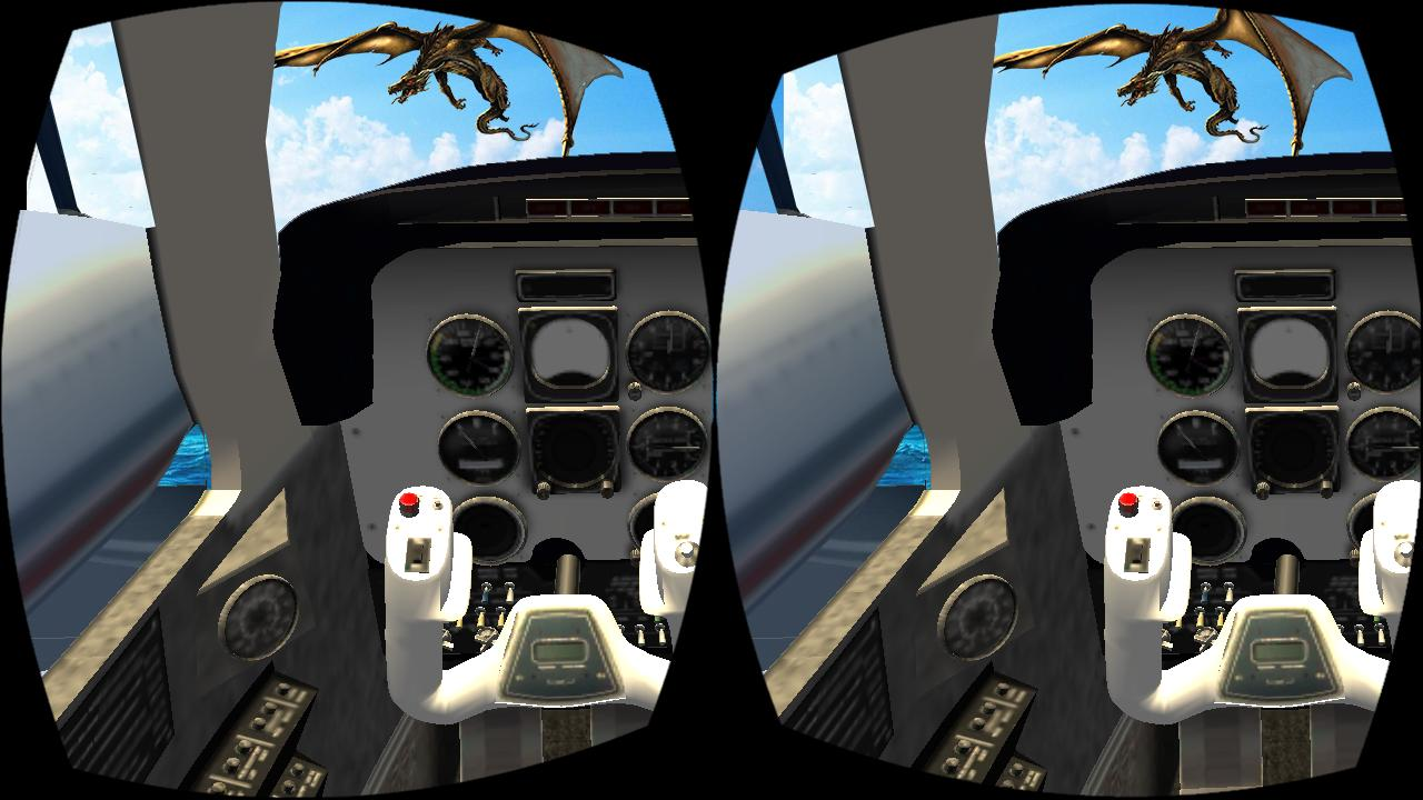 VR Real Pilot Flight Simulator for Android - APK Download