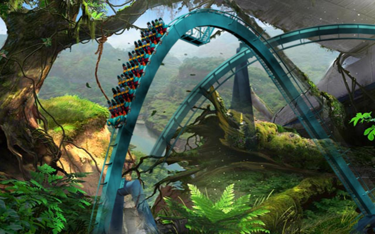 VR Roller Coaster Games for Android - APK Download
