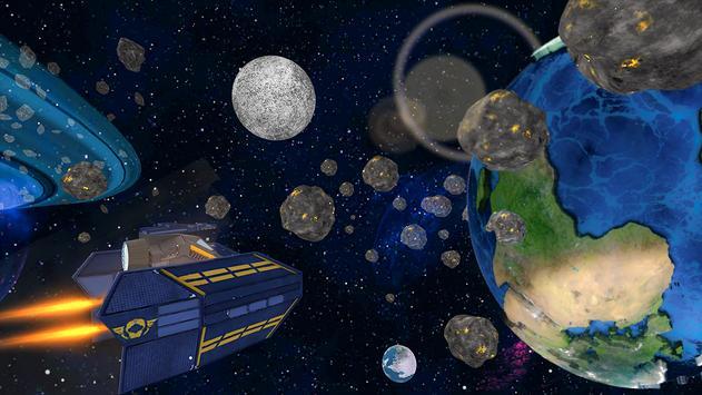The VR Space apk screenshot