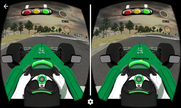VR Sports Car Championship: apk screenshot