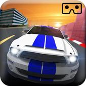 VR Ultimate Car Driving Simulation 2018 icon