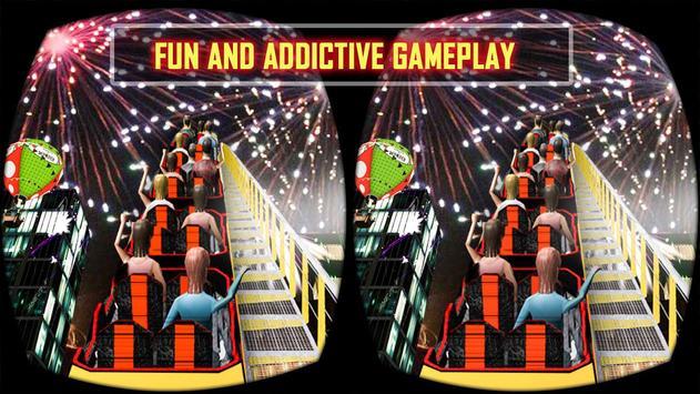 the coaster game screenshot 2