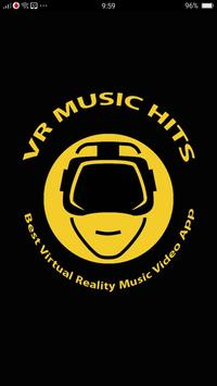 VR Video Music Hits poster
