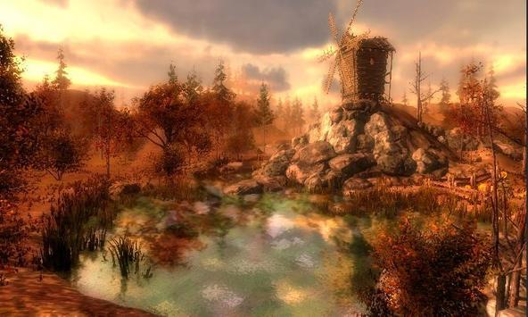 VR Village Life & Windmill apk screenshot