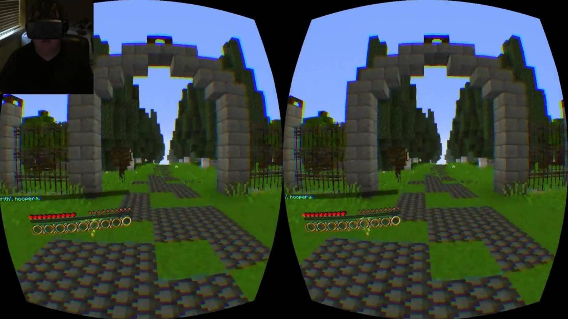 VR Minecraft World 8 para Android - APK Baixar