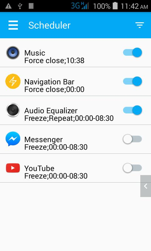 Turn Off-Shutdown, App - Root for Android - APK Download