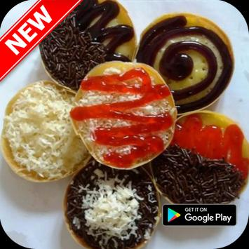Resep Martabak Mini Terbaru apk screenshot