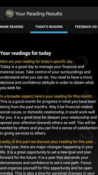 ReadMe: Numerologia! screenshot 4