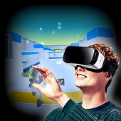 VR Games Without Controller icon