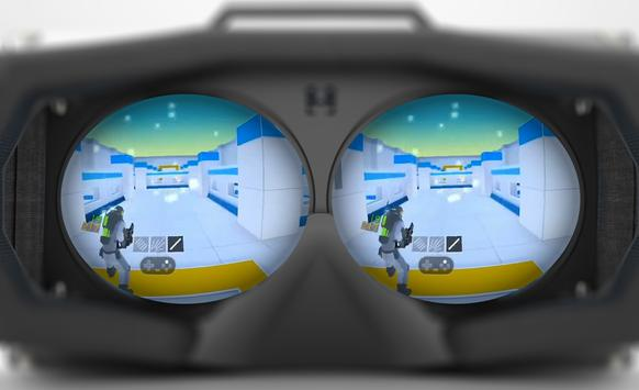VR Games Without Controller apk screenshot