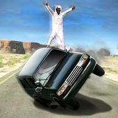 Drive Two Wheels Simulator icon