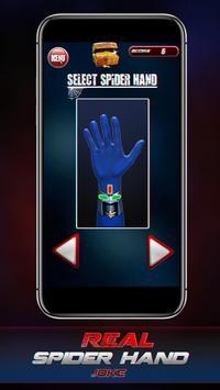 Real Spider Hand Joke screenshot 9