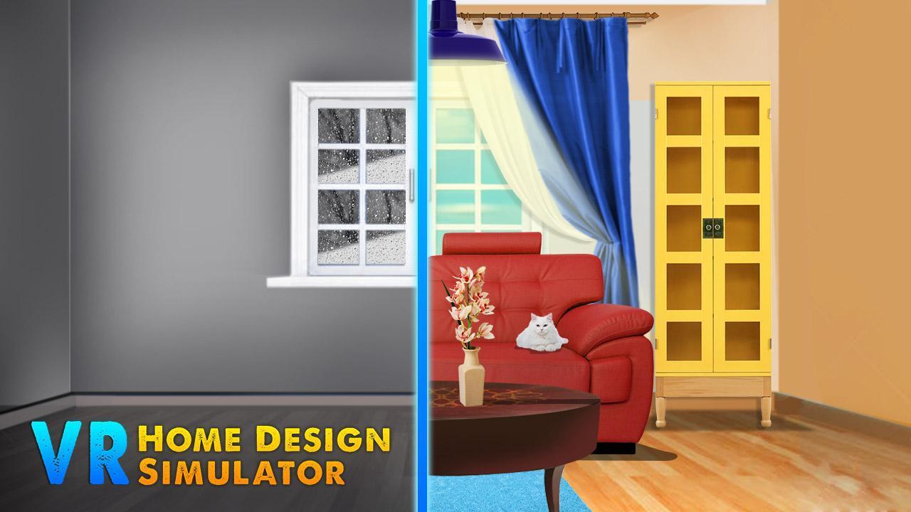 Wondrous Vr Home Design Simulator For Android Apk Download Interior Design Ideas Skatsoteloinfo