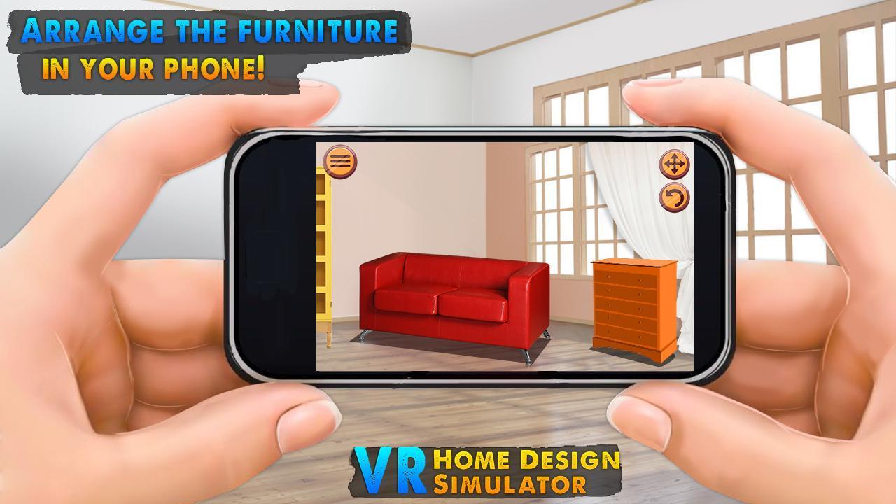 Awe Inspiring Vr Home Design Simulator For Android Apk Download Interior Design Ideas Skatsoteloinfo