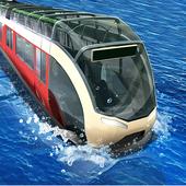 Water Subway Simulator icon