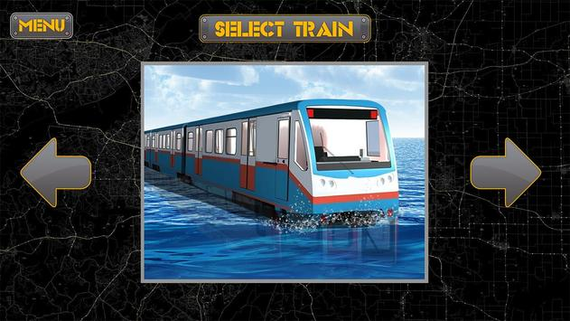 Water Subway Simulator apk screenshot