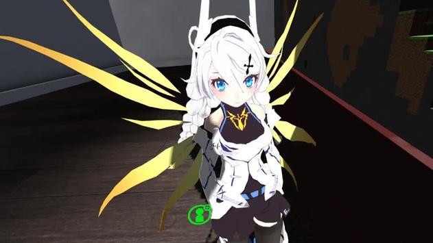 Vrchat anime avatars download