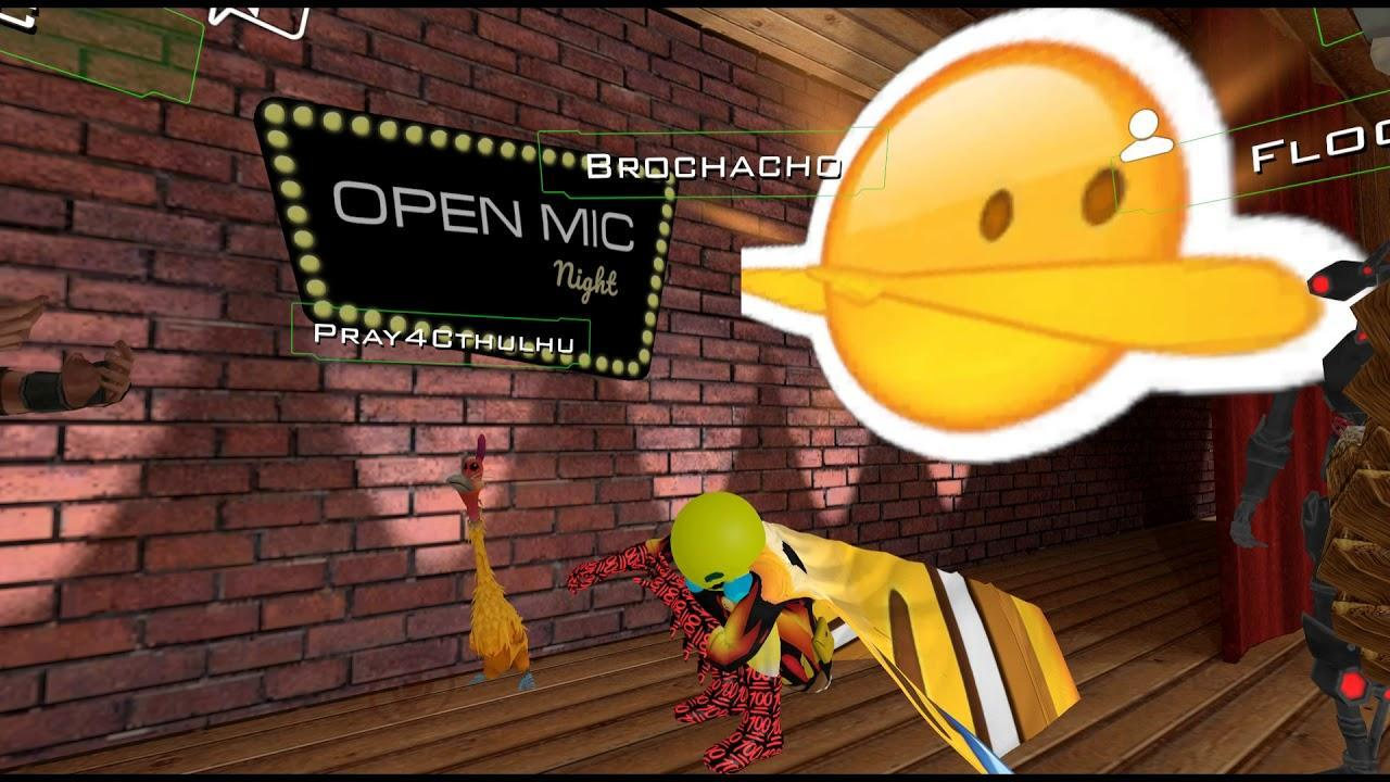 VR Chat Game Meme Avatars for Android - APK Download