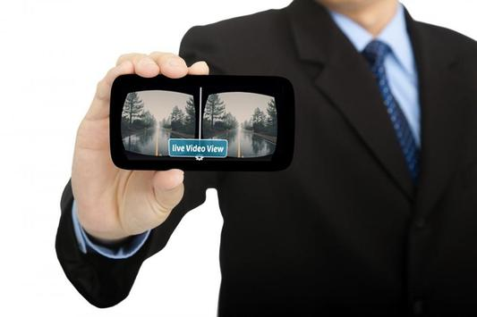 VaR VR Video Player Free apk screenshot