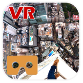 Falling VR - High Places! icon
