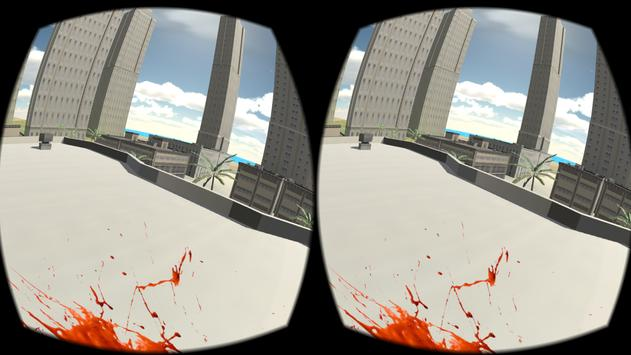 Falling VR - High Places! apk screenshot