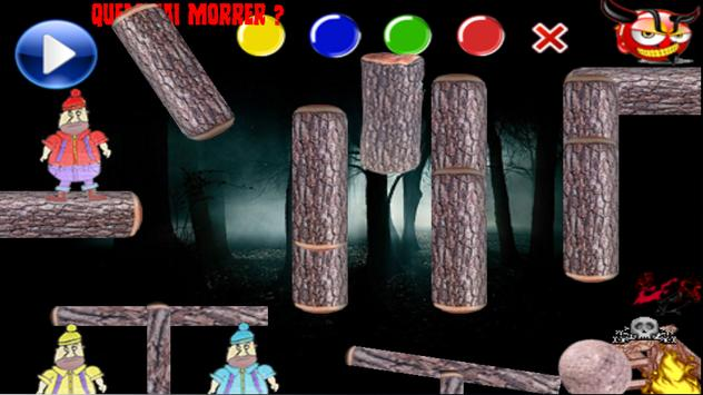 My premonition game apk screenshot
