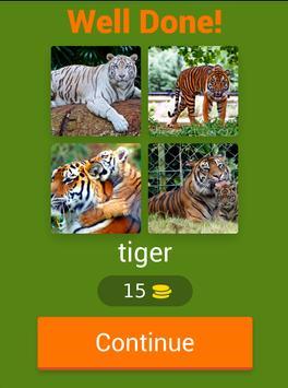 Animal quiz screenshot 13