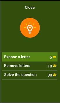 Animal quiz screenshot 4