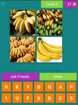 Fruits Quiz screenshot 15