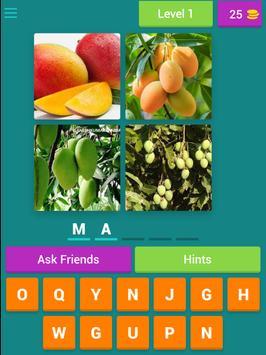 Fruits Quiz screenshot 6