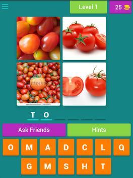 Quiz for Vegetables screenshot 12