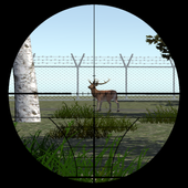 VR Deer Hunting icon