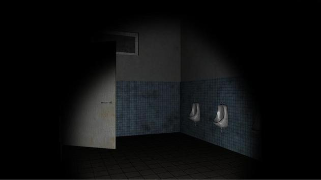 Paranormal Asylum VR screenshot 1