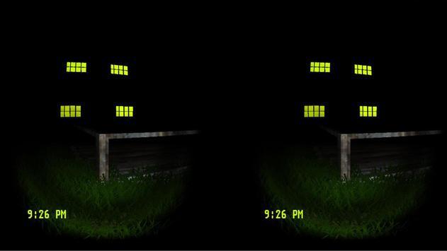 Paranormal Necronomicon VR screenshot 3