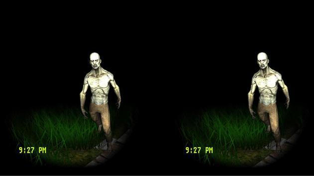 Paranormal Necronomicon VR screenshot 2