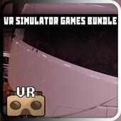 VR Simulator Games Bundle icon