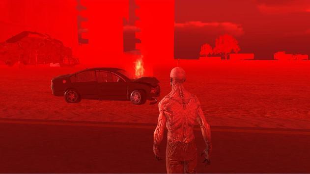 Zombie Simulator VR poster